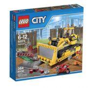 LEGO 60074 – City Demolição - Escavadora