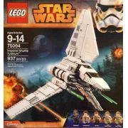 LEGO 75094 -Star Wars - Nave Imperial Tydirium