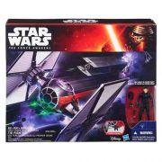 Star Wars Class II luxo Episódio VII Tie Fighter - Hasbro