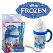 Sorvete Magia Frozen Disney – Faz de verdade -Dtc