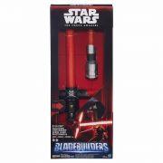 Star Wars Sabre de Luz Eletronico -Kylo Ren - Hasbro