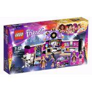 LEGO 41104 - FRIENDS - O CAMARIM DA POP STAR - NACIONAL