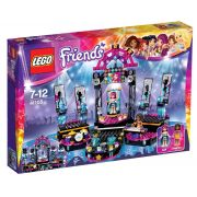 Lego 41105 - Friends - O Palco de Espetaculos Da Pop Star
