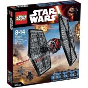 Lego 75101 Star Wars - First Order Special Forces Tie Fighte