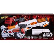 Nerf Strike Elite Star Wars Stormtrooper DLX Luxo– Hasbro