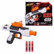 Lançador Nerf First Order Stormtrooper Star Wars EP VII  Hasbro