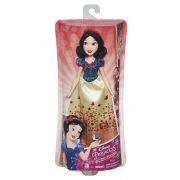 Boneca Princesa Disney Branca de Neve 28 cm -  Hasbro