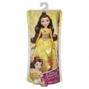 Boneca Princesa Disney Bela Classica 28cm Hasbro