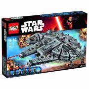 Lego 75105 - Star Wars - Millennium Falcon 1329 peças
