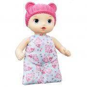 Boneca Baby Alive Naninha loira - 18 meses - Hasbro