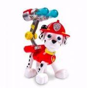 Patrulha Canina Figura Ação Marshall Luxo 17 cm - Sunny