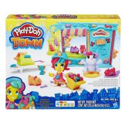 PLay Doh Town - Pet Store Shop - Hasbro
