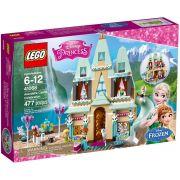 Lego 41068 Frozen Celebração no Castelo de Arendelle  477 Peças