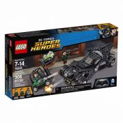 Lego 76045 Batman vs Superman – Interceção de Kryptonite
