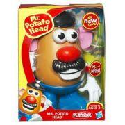 Mr Potato Head Novo C/ 12 Peças - Hasbro