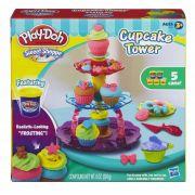 Play Doh Torre de Cupcake - Hasbro