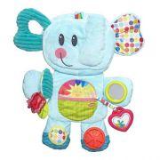 PLayskool Elefante Almofadinha - Hasbro