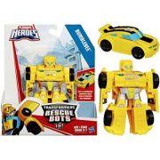 Transformers Rescue Bots heatwave, Bumblebee, Medrix,Boulder -  Hasbro