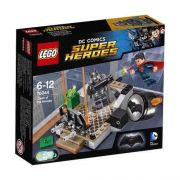 Lego 76044  Super Heroes Confronto Herois Batman vs Superman