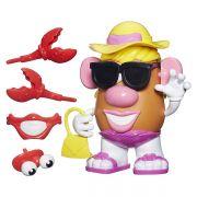 Mr Potato Head Tematico Praia - Hasbro