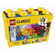 Lego 10698 – Classic  - Caixa Grande Criativa  790 peças