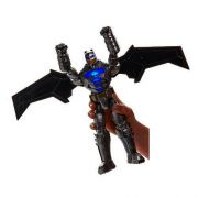 Batman VS Superman – Batman Eletronico Som e Luz 30cm - Mattel