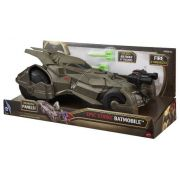 Batmóvel Batman Vs Superman A Origem Da Justiça - Mattel