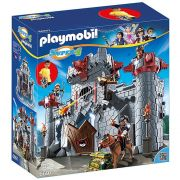 Playmobil  Super 4 - Castelo Do Barão Negro - Sunny