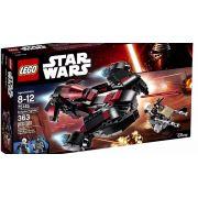 Lego 75145 – Star Wars – Caça Eclipse  -363 peças