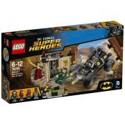 Lego 76056 – Batman  Resgate De Ras Al Ghul  -257 peças