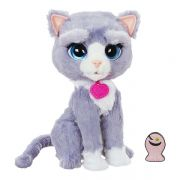 Furreal Friends Gatinha Bootssie – Som e Movimento - Hasbro
