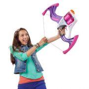 Nerf Rebelle Arco Flipside Bow – 2 tambores e 10 dardos - Hasbro