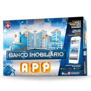 Banco Imobiliario APP – Com App Android  e IOS  - Estrela