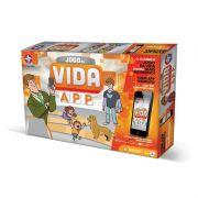 Jogo da Vida APP – Com App Android  e IOS  - Estrela