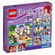 Lego 41124 – Friends – Creche para cães de Heartlake – 286 pç