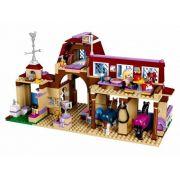 Lego 41126 – Friends – Clube de Equitação de Heartlake – 575 pç