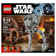 Lego 75153  – Star Wars- AT-ST Walker– 449 pç