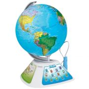 Smart Globe Discovery com Caneta Interativa -Oregon