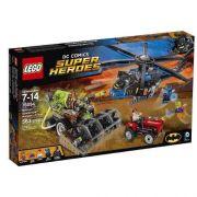 LEGO 76054 – Batman Espantalho Colheita do Medo – 563 pç