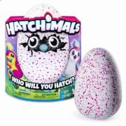 Hatchimals Pengualas Interativo Surpresa Portugues -  Sunny