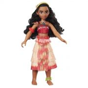 Boneca Disney Princesa Moana Cantora – 25 cm - Hasbro
