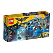 Lego 70901 Batman O Filme - O Ataque de Gelo do Mr. Freeze – 201pç