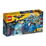 Lego 70901 Batman O Filme - O Ataque de Gelo do Mr. Freeze – 201pç