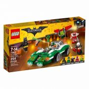 Lego 70903 Batman O Filme - O Carro de Corrida do Charada