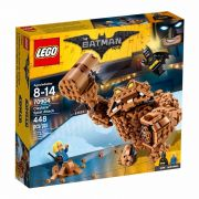 Lego 70904 Batman O Filme - O Ataque de Lama do Cara de Barro