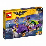 Lego 70906 Batman O Filme –  O Extravagante Lowrider Coringa – 433 pç