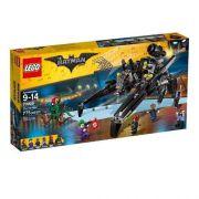 Lego 70908 Batman O Filme –  O Fugitivo Scuttler -775pç
