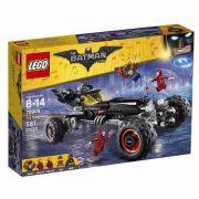 Lego 70905 – Batman o Filme – Batmóvel  - 581pç