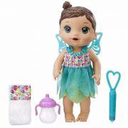 Boneca Baby Alive - Hora da Festa Morena Caneta Magica - Hasbro