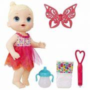 Boneca Baby Alive - Hora da Festa Loira Caneta Magica - Hasbro